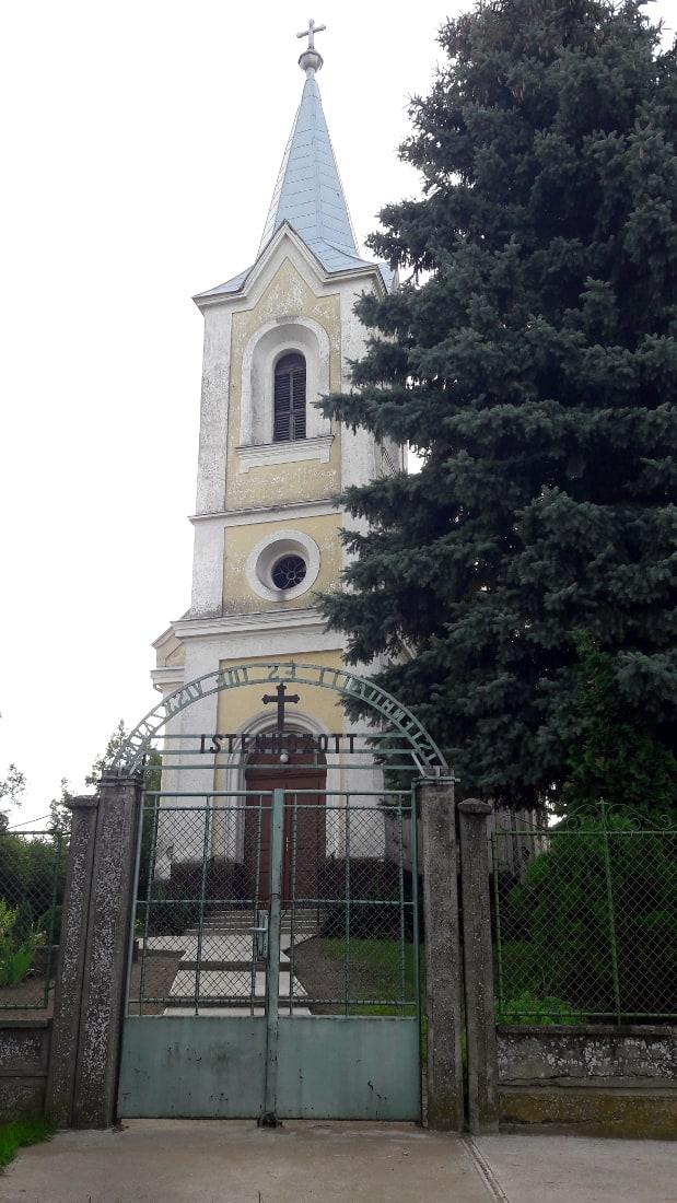 Vértesi Görög Katolikus Templom