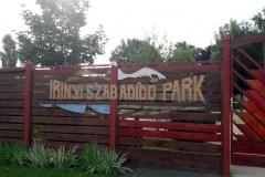 Irinyi Szabadidőpark