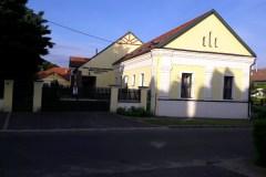 Vértesi Református Egyházközség Idősek Szeretetháza