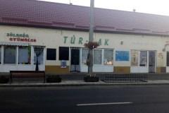 Zöldséges-Tejbolt-Pizzéria