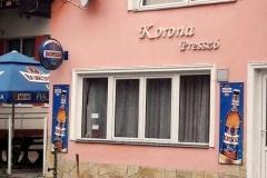 Korona Presszó