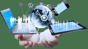 Internetes technológiák