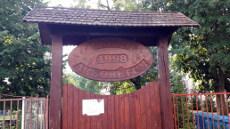 Irinyi Arborétum