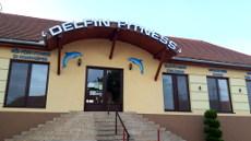Delfin fitness, Internet kávézó