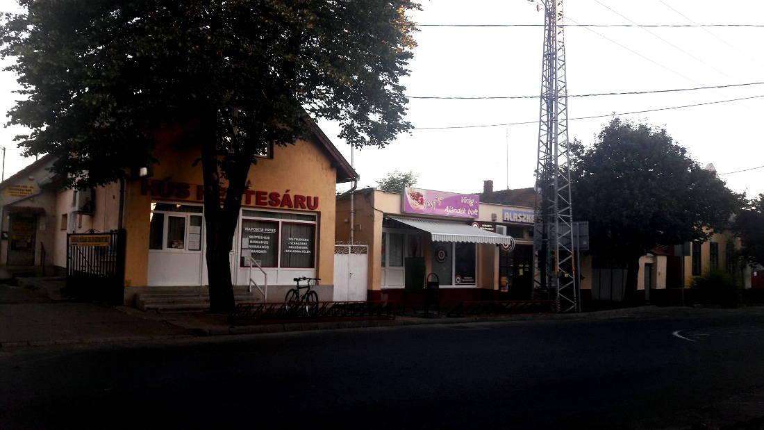 Létai-Huszti Húsbolt